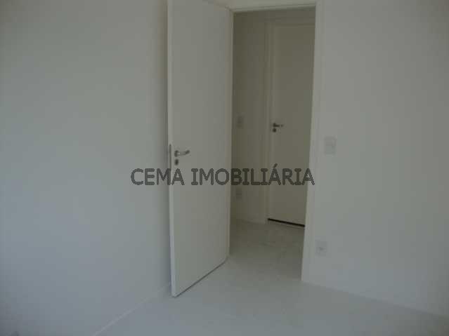 Quarto - Apartamento 3 quartos à venda Tijuca, Zona Norte RJ - R$ 530.000 - LAAP30421 - 11