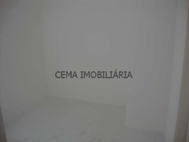 Closet - Apartamento 3 quartos à venda Tijuca, Zona Norte RJ - R$ 530.000 - LAAP30421 - 12