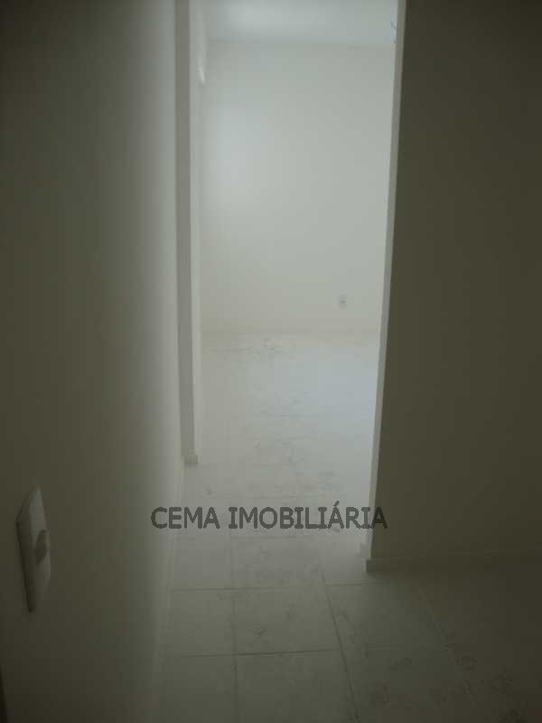 Quarto Suíte - Apartamento 3 quartos à venda Tijuca, Zona Norte RJ - R$ 530.000 - LAAP30421 - 13