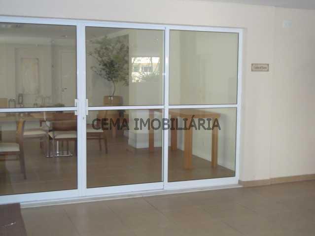 Infra - Apartamento 3 quartos à venda Tijuca, Zona Norte RJ - R$ 530.000 - LAAP30421 - 27