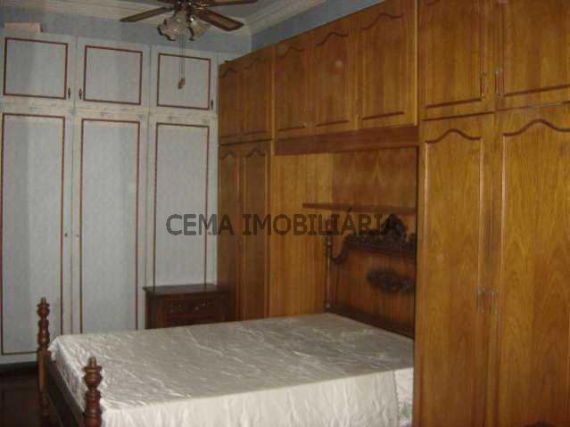 quarto 1 - Apartamento À Venda - Botafogo - Rio de Janeiro - RJ - LAAP30434 - 7