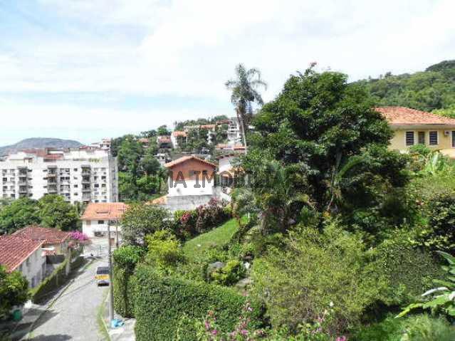 4 VISTA - Casa À Venda - Laranjeiras - Rio de Janeiro - RJ - LACA40025 - 10