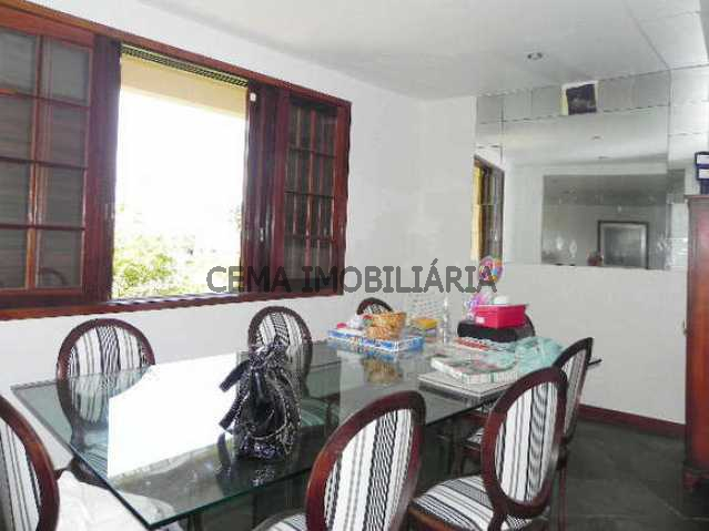 SALA 3 ANG 2 - Casa À Venda - Laranjeiras - Rio de Janeiro - RJ - LACA40025 - 8