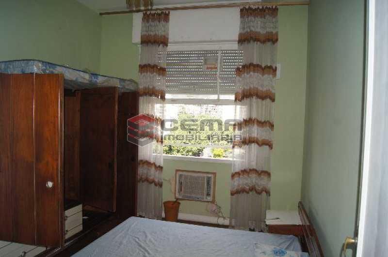 QUARTO - Apartamento À Venda - Flamengo - Rio de Janeiro - RJ - LA12313 - 4