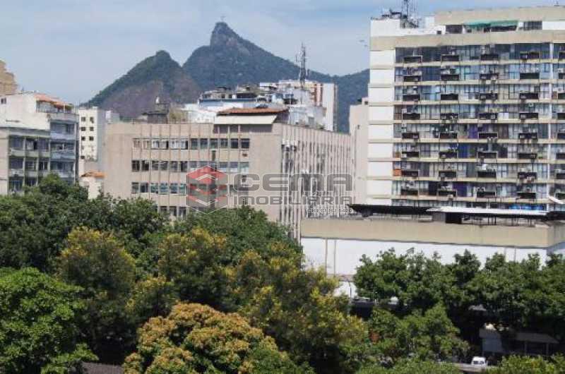 12 - Apartamento À Venda - Flamengo - Rio de Janeiro - RJ - LA12313 - 18