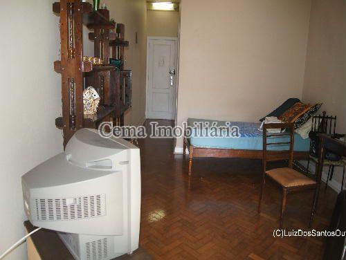 QUARTO - Apartamento À Venda - Flamengo - Rio de Janeiro - RJ - LA12313 - 5