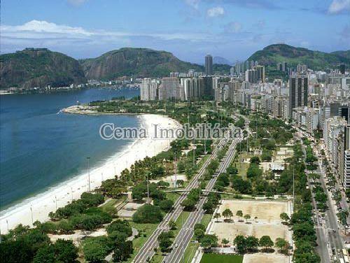 POSTAL - Apartamento À Venda - Flamengo - Rio de Janeiro - RJ - LA12313 - 10
