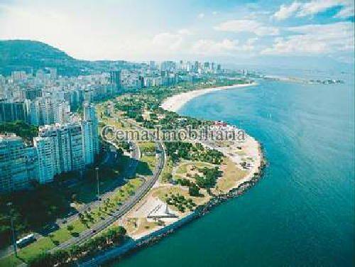POSTAL 1 - Apartamento À Venda - Flamengo - Rio de Janeiro - RJ - LA12313 - 11