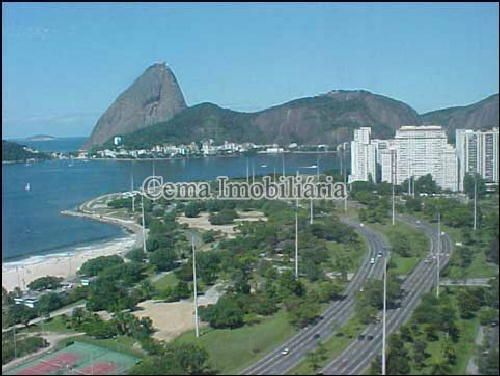 POSTAL 4 - Apartamento À Venda - Flamengo - Rio de Janeiro - RJ - LA12313 - 12