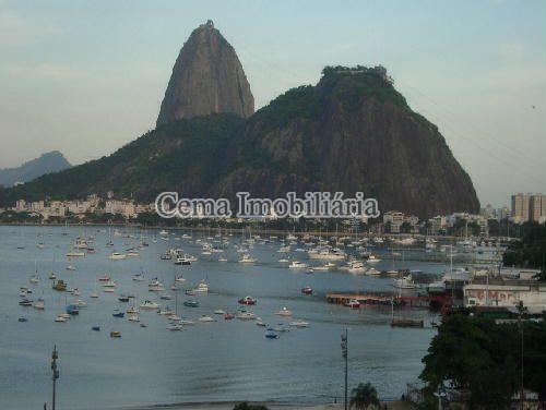 POSTAL 6 - Apartamento À Venda - Flamengo - Rio de Janeiro - RJ - LA12313 - 15