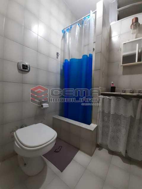 10 - Apartamento 2 quartos à venda Laranjeiras, Zona Sul RJ - R$ 470.000 - LA24577 - 11