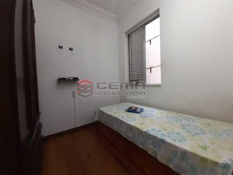 13 - Apartamento 2 quartos à venda Laranjeiras, Zona Sul RJ - R$ 470.000 - LA24577 - 14