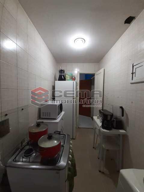 14 - Apartamento 2 quartos à venda Laranjeiras, Zona Sul RJ - R$ 470.000 - LA24577 - 16