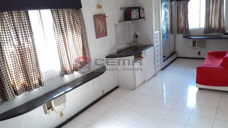 quartos 2 e 3 - Apartamento À Venda - Laranjeiras - Rio de Janeiro - RJ - LAAP30487 - 10