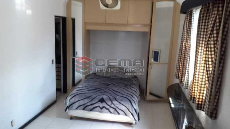 quartos 2 e 3 - Apartamento À Venda - Laranjeiras - Rio de Janeiro - RJ - LAAP30487 - 11