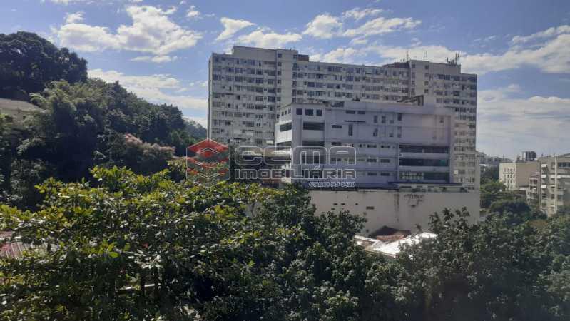 vista - Apartamento À Venda - Laranjeiras - Rio de Janeiro - RJ - LAAP30487 - 23