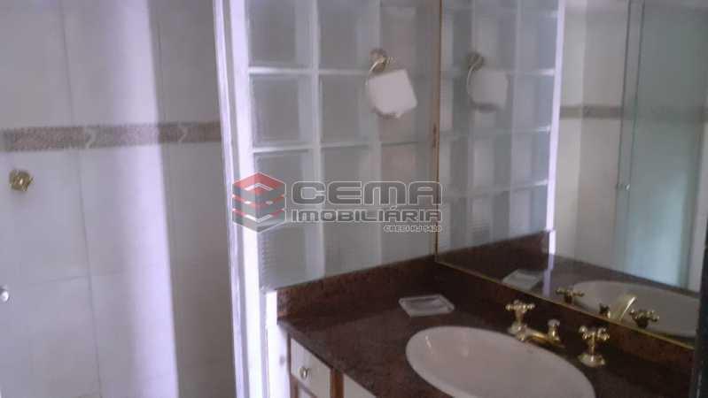 suíte - Apartamento À Venda - Laranjeiras - Rio de Janeiro - RJ - LAAP30487 - 15
