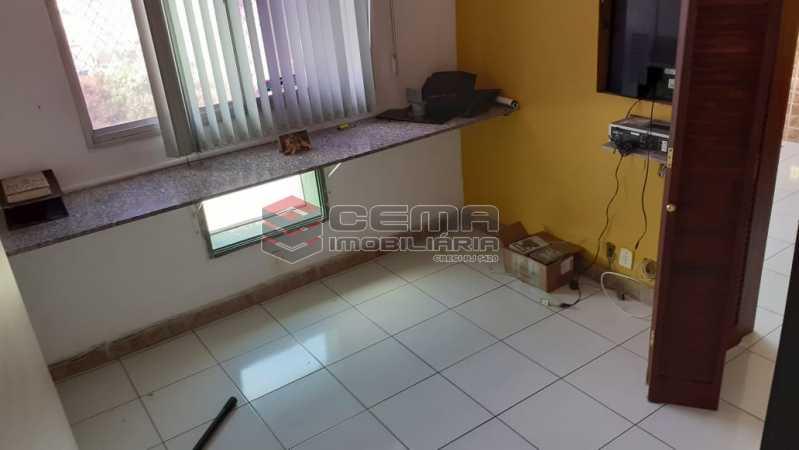 quarto 1 - Apartamento À Venda - Laranjeiras - Rio de Janeiro - RJ - LAAP30487 - 8
