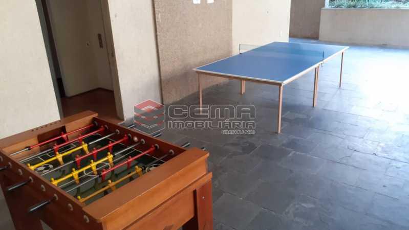 play - Apartamento À Venda - Laranjeiras - Rio de Janeiro - RJ - LAAP30487 - 24