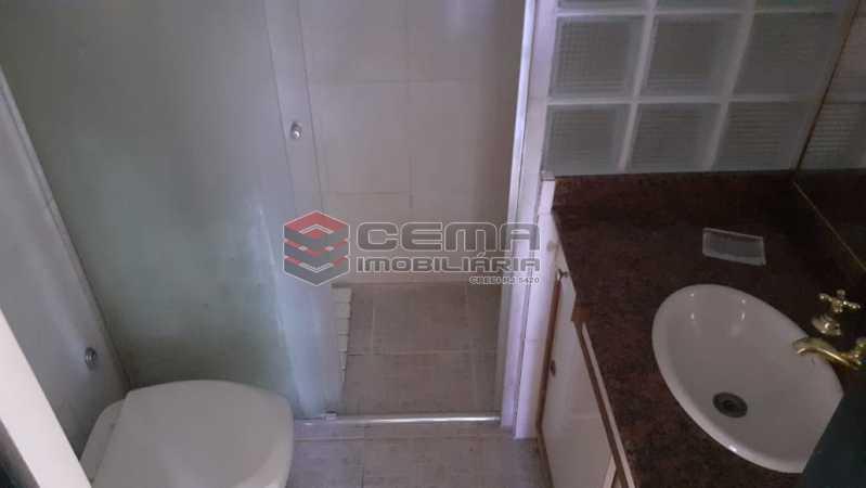 suíte - Apartamento À Venda - Laranjeiras - Rio de Janeiro - RJ - LAAP30487 - 16