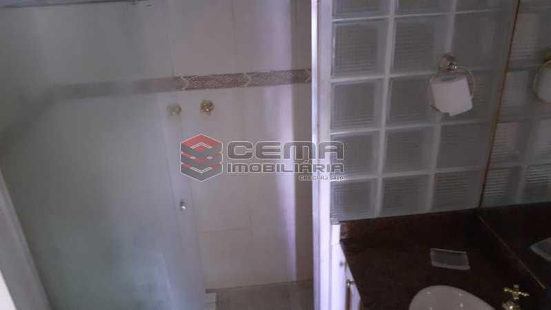 suíte - Apartamento À Venda - Laranjeiras - Rio de Janeiro - RJ - LAAP30487 - 17