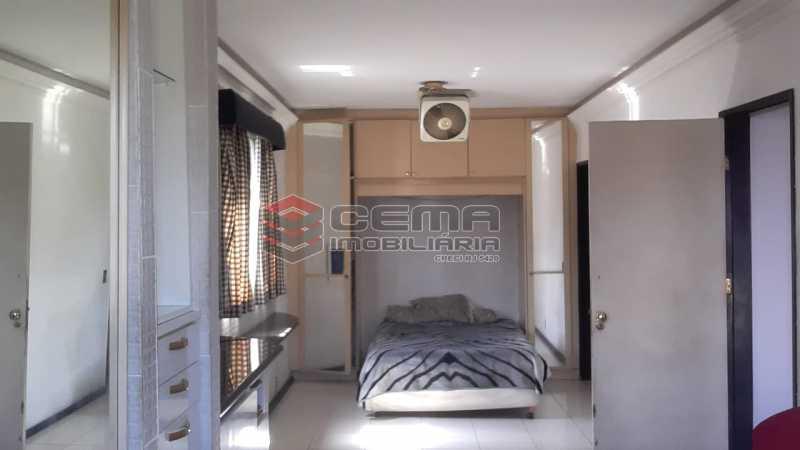 quartos 2 e 3 - Apartamento À Venda - Laranjeiras - Rio de Janeiro - RJ - LAAP30487 - 9
