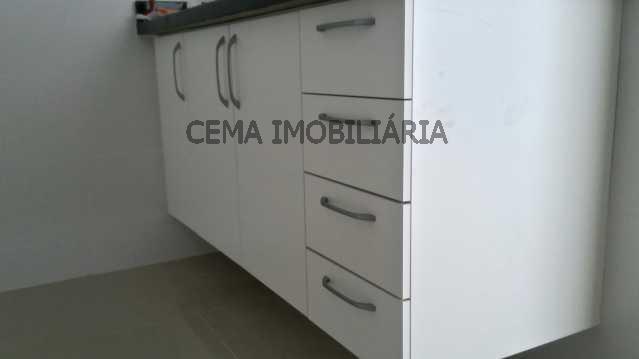Cozinha  - LAAP20636 VENDO APARTAMENTO SANTA TERESA - LAAP20636 - 6