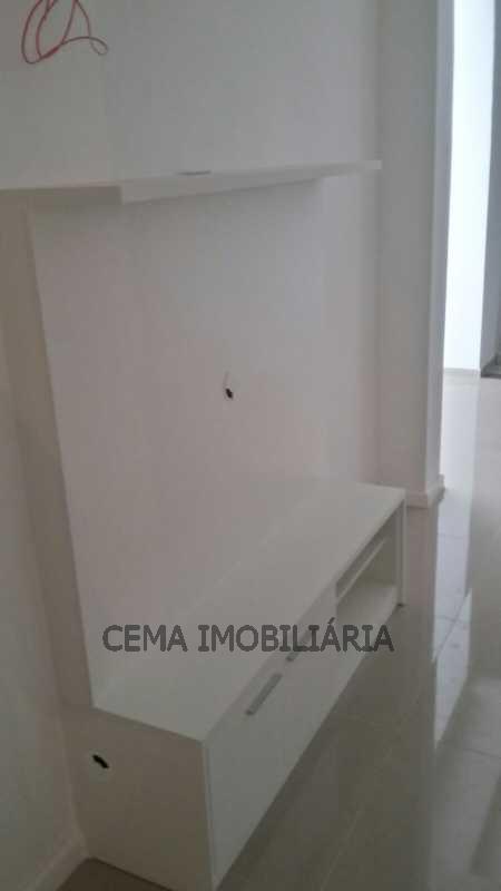 Sala  - LAAP20636 VENDO APARTAMENTO SANTA TERESA - LAAP20636 - 7