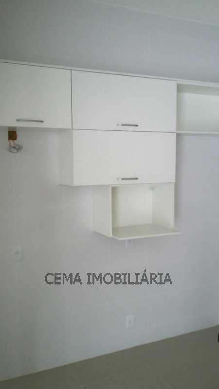 Cozinha  - LAAP20636 VENDO APARTAMENTO SANTA TERESA - LAAP20636 - 9
