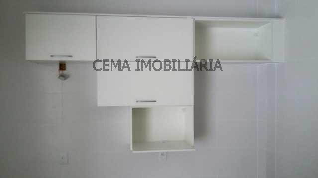 Cozinha  - LAAP20636 VENDO APARTAMENTO SANTA TERESA - LAAP20636 - 11