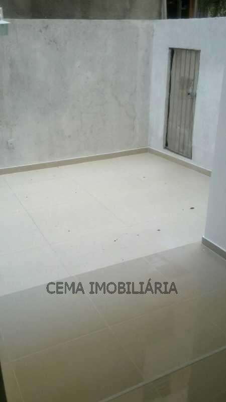 Area externa  - LAAP20636 VENDO APARTAMENTO SANTA TERESA - LAAP20636 - 12