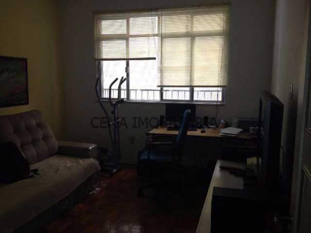 quarto 1 - Apartamento à venda Rua Senador Vergueiro,Flamengo, Zona Sul RJ - R$ 1.680.000 - LAAP40089 - 5