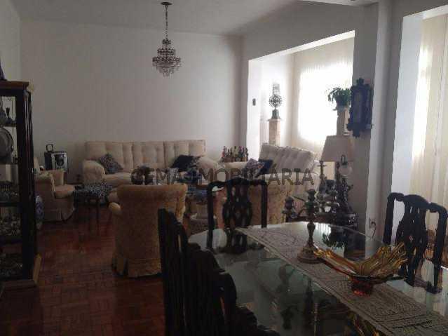 sala - Apartamento à venda Rua Senador Vergueiro,Flamengo, Zona Sul RJ - R$ 1.680.000 - LAAP40089 - 3
