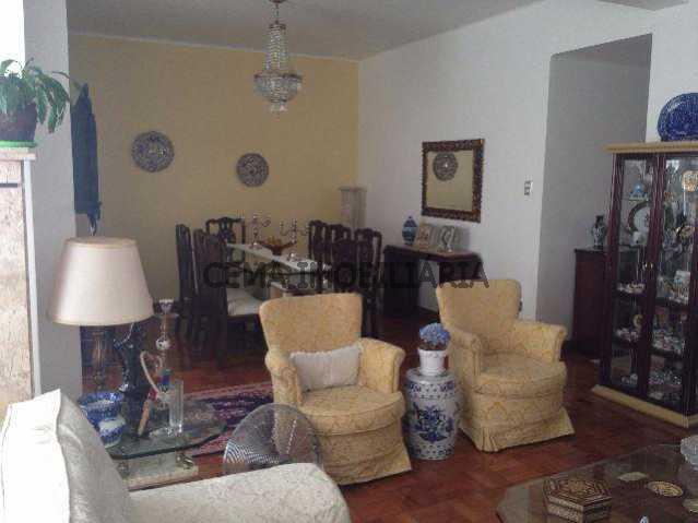 sala - Apartamento À Venda - Flamengo - Rio de Janeiro - RJ - LAAP40089 - 7