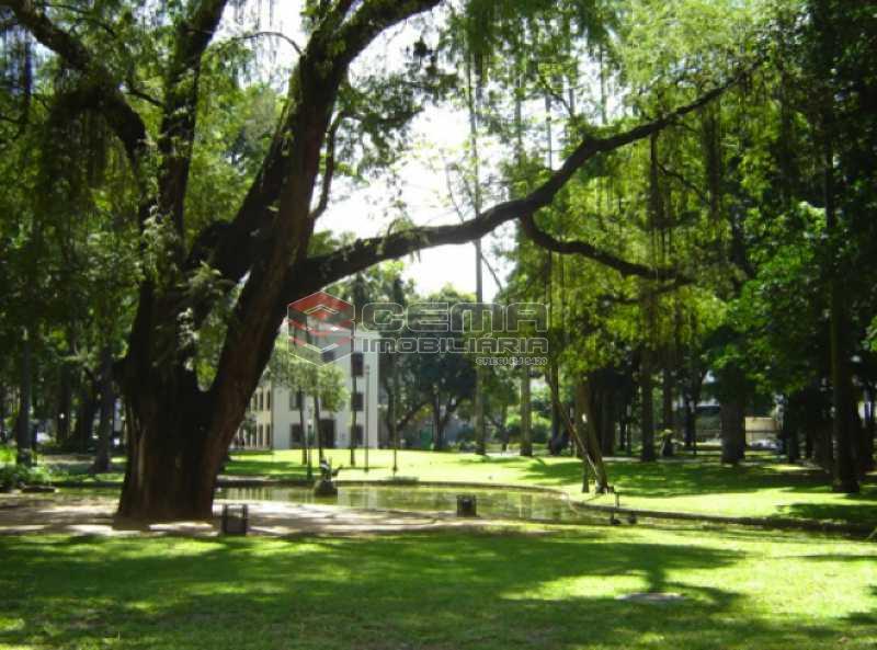 Palacio-do-Catete3 - Apartamento à venda Rua Senador Vergueiro,Flamengo, Zona Sul RJ - R$ 1.680.000 - LAAP40089 - 17