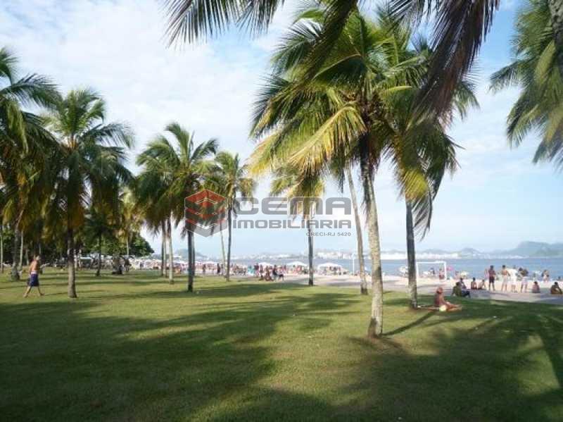 Praia do Flamengo 2 - Cópia - Apartamento À Venda - Flamengo - Rio de Janeiro - RJ - LAAP40089 - 19