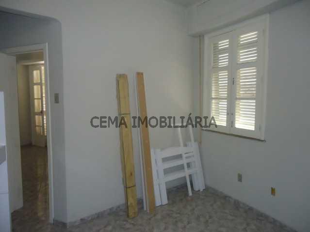 Apartamento Centro - Apartamento à venda Rua Regente Feijó,Centro RJ - R$ 280.000 - LAAP10379 - 9