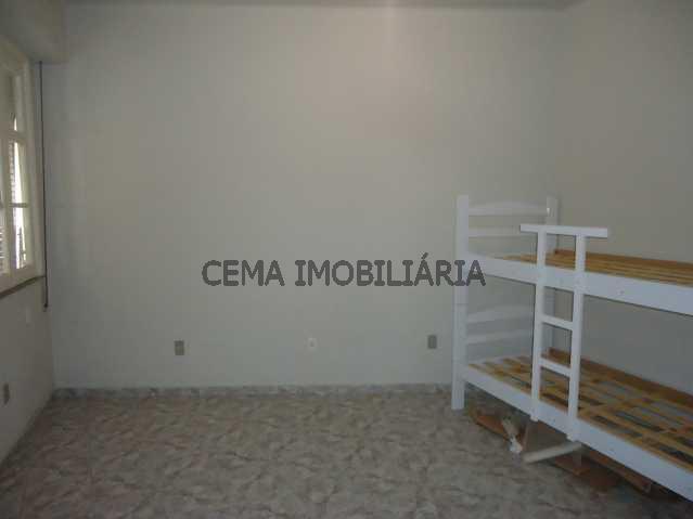 Apartamento Centro - Apartamento à venda Rua Regente Feijó,Centro RJ - R$ 280.000 - LAAP10379 - 10