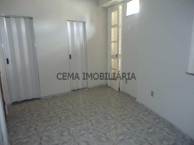 Apartamento Centro - Apartamento à venda Rua Regente Feijó,Centro RJ - R$ 280.000 - LAAP10379 - 1