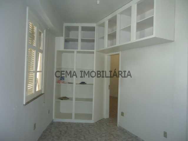 Apartamento Centro - Apartamento à venda Rua Regente Feijó,Centro RJ - R$ 280.000 - LAAP10379 - 6