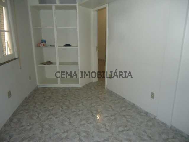 Apartamento Centro - Apartamento à venda Rua Regente Feijó,Centro RJ - R$ 280.000 - LAAP10379 - 5