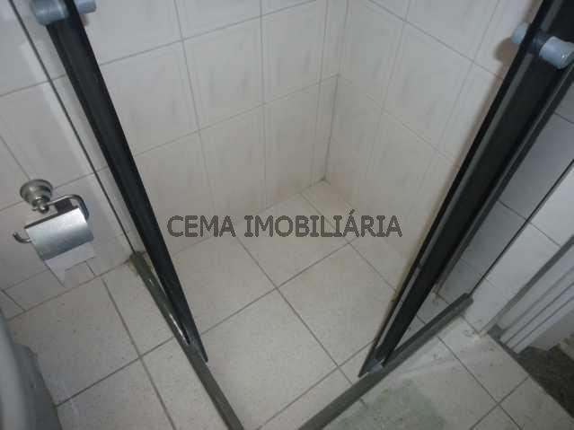 Apartamento Centro - Apartamento à venda Rua Regente Feijó,Centro RJ - R$ 280.000 - LAAP10379 - 11