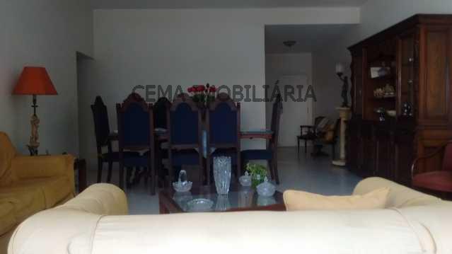sala ang 3 - Apartamento À Venda - Flamengo - Rio de Janeiro - RJ - LAAP30496 - 3