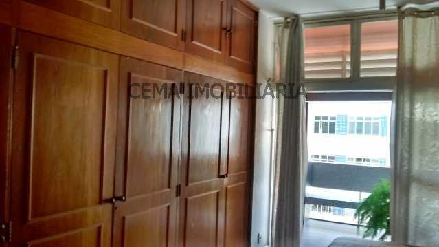 armario - Apartamento À Venda - Flamengo - Rio de Janeiro - RJ - LAAP30496 - 7