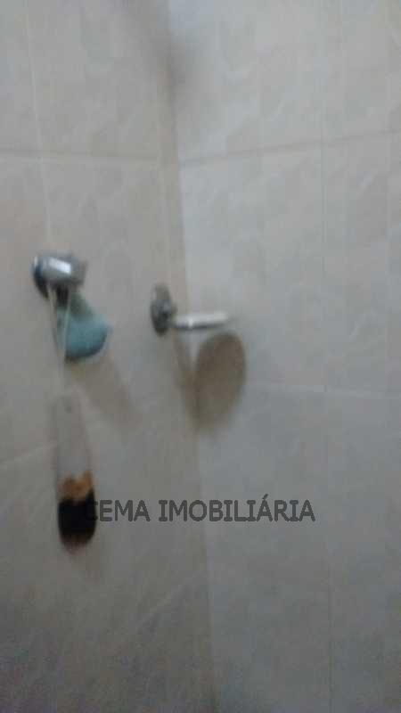 banheiro ang 2 - Apartamento À Venda - Flamengo - Rio de Janeiro - RJ - LAAP30496 - 10