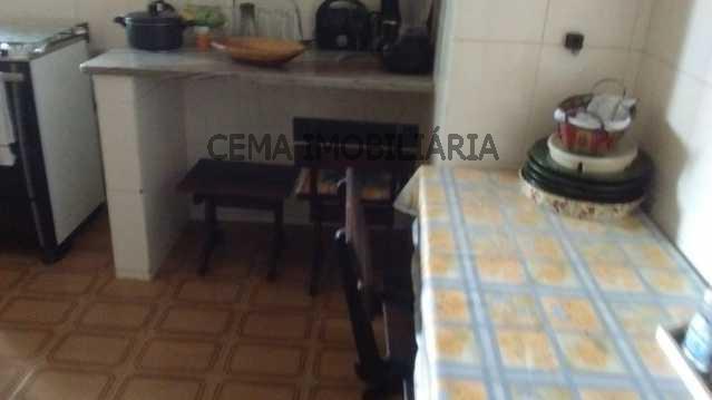 cozinha ang 3 - Apartamento À Venda - Flamengo - Rio de Janeiro - RJ - LAAP30496 - 13
