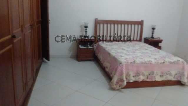 quarto 3 - Apartamento À Venda - Flamengo - Rio de Janeiro - RJ - LAAP30496 - 14