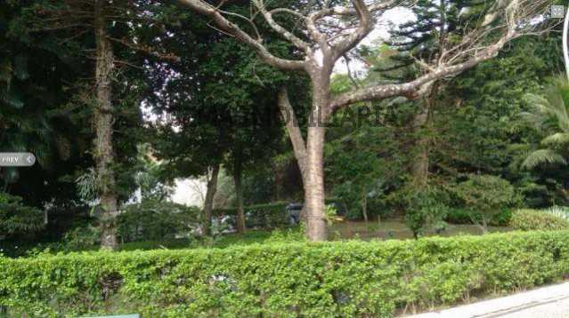 Condominio - Apartamento 3 quartos à venda Laranjeiras, Zona Sul RJ - R$ 950.000 - LAAP30497 - 8