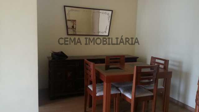 sala - Apartamento À Venda - Botafogo - Rio de Janeiro - RJ - LAAP10384 - 3