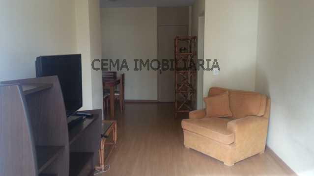 sala - Apartamento À Venda - Botafogo - Rio de Janeiro - RJ - LAAP10384 - 4